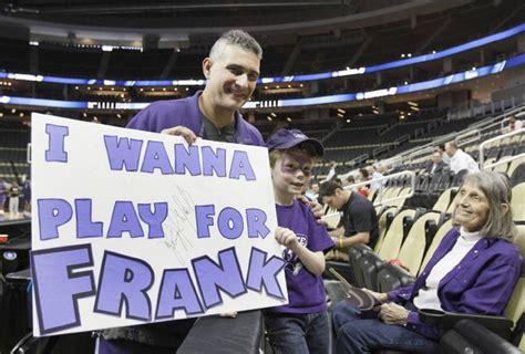 Frank Martin's Tenure At Kansas State