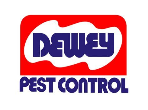 dewey pest control covid  essential business dewey