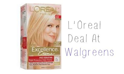 L'oreal Excellence Hair Color, .24