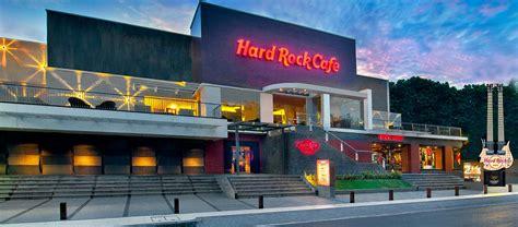 Hard Rock Cafe Bali - Restaurants in Bali, Indonesia
