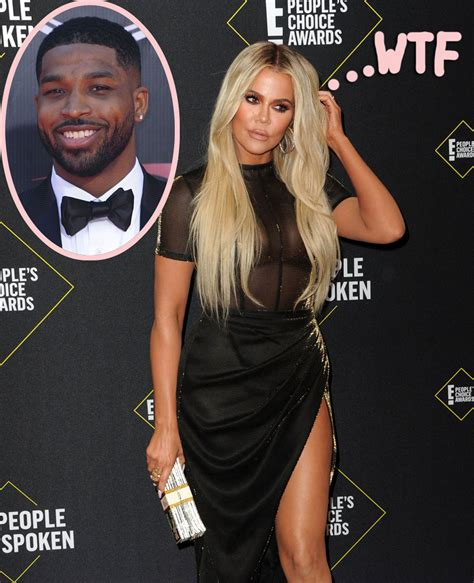 Khloé Kardashian FREAKS OUT After Tristan Thompson Tries ...