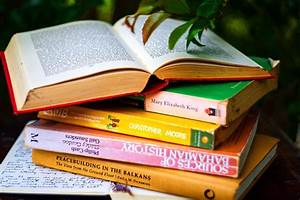 The Power Of Reading Books From Different Genres