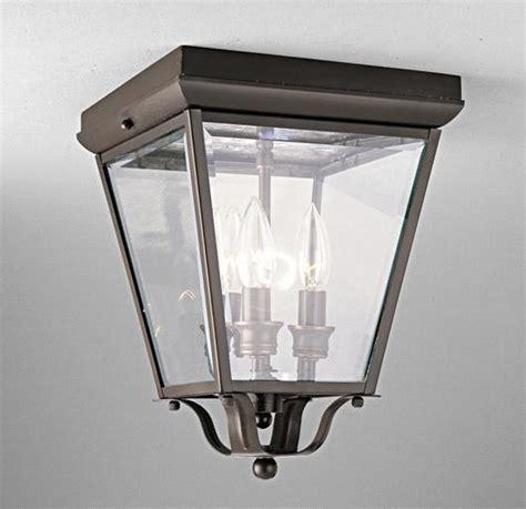 progress lighting recalls ceiling mounted outdoor light