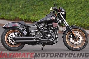 Harley Low Rider S : 2016 harley davidson low rider s review 110 performance ~ Medecine-chirurgie-esthetiques.com Avis de Voitures