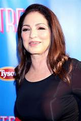 Gloria Estefan at The Today Show in New York City ...