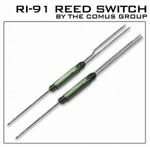 ri 91 reed switch comus group With reed switch
