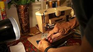 Singer Model 401a Vintage Zig-zag See Videos Sewing Machine Accessories Manuals