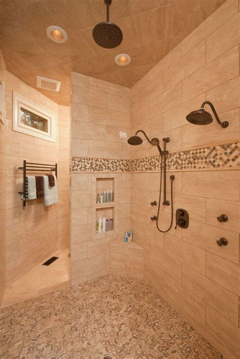 cool light fixtures 27 walk in shower tile ideas that will inspire you home