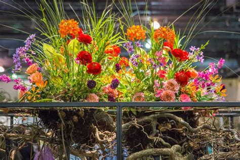theme philadelphia flower show announced