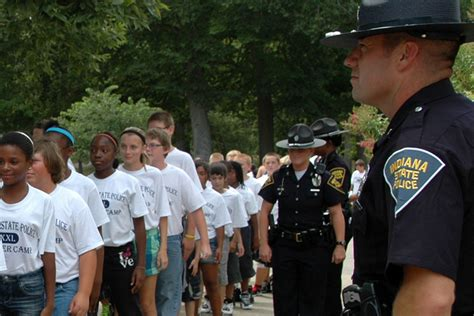 indiana state police announce summer youth camps wyrzorg