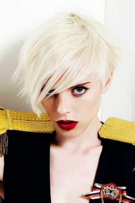 Bleached Hairstyles by Unique Hair Ideas Hairstyles