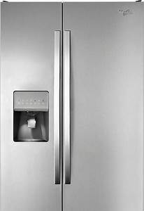 Whirlpool Wrs325fdam Refrigerator Manual