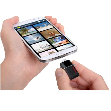 flashdisk sandisk otg 32gb usb 3 0 sandisk ultra dual otg usb flash drive usb 3 0 32gb