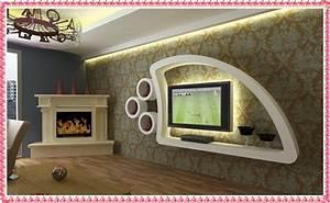 Tv wall unit decorating ideas custom