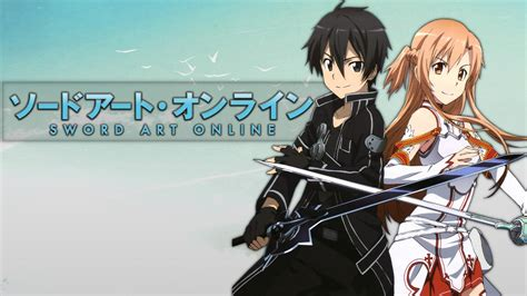 Anime Wallpaper Sao - sao wallpapers wallpapersafari