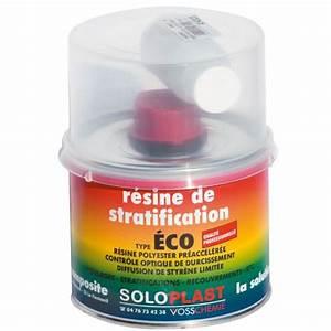 Resine Epoxy Bateau : r sine polyester stratification soloplast produit entretien bateau ~ Melissatoandfro.com Idées de Décoration