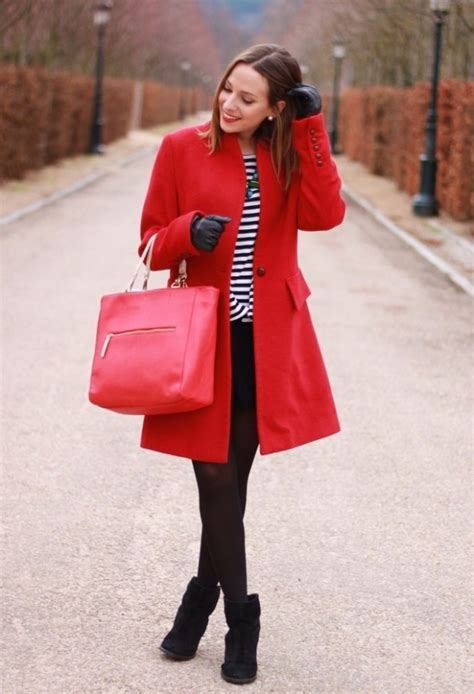 popular street style combinations  winter style