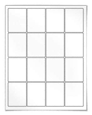 Free Chapstick Label Template free blank lip balm label template wl 5051