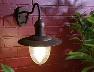 Applique Exterieur Vintage : eclairage de jardin leroy merlin 5 photos ~ Teatrodelosmanantiales.com Idées de Décoration