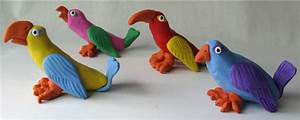 kids and clay   Everyday Friends Art Blog