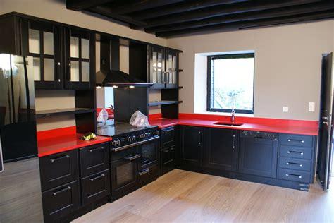 idee decoration cuisine dco cuisine modele italienne