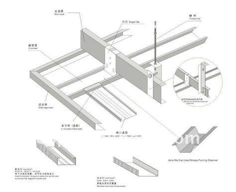 Resilient Channel Ceiling Weight by 2014 Sale Galvanized Steel Resilient Channel Buy