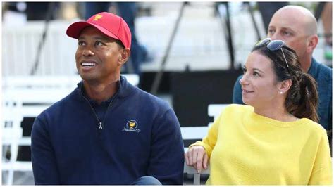 Tiger Woods' Girlfriend Now: Who Is the Golfer Dating ...