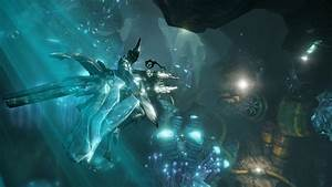 Echoes Of The Sentient Hits Warframe On PS4 And Xbox One