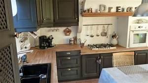 les 25 meilleures idees de la categorie cuisine rustique With peindre un escalier en bois 16 les 25 meilleures idees concernant salle de bain marron