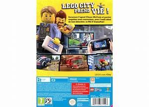 Www Magasins U Com Jeux : jeux vid o lego city undercover wii u d 39 occasion ~ Dailycaller-alerts.com Idées de Décoration