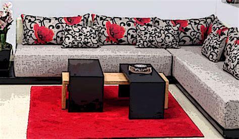 canapé style marocain stunning fauteuille en cuir dangle style marocain