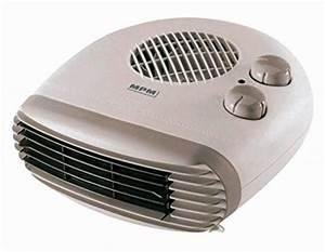 Petit Radiateur Soufflant : petit radiateur d appoint faites une affaire pour 2019 chauffage et climatisation ~ Melissatoandfro.com Idées de Décoration