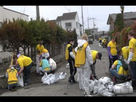 Boat Mormons by Lds Mormon Helping In Japan