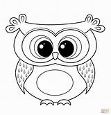 Coloring Owl Pages Skull Sugar Fun Printable Getcolorings sketch template
