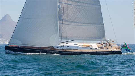 Show Sailing Yacht by Sailing Yacht A Is This The Ultimate Yacht Cnn