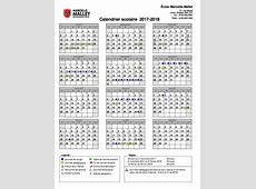 Calendrier 2018 canada 2019 2018 Calendar Printable with
