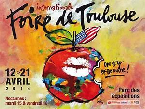 Foire De Toulouse : foire 2014 cuisines toulouse plaisance du touch les ~ Mglfilm.com Idées de Décoration