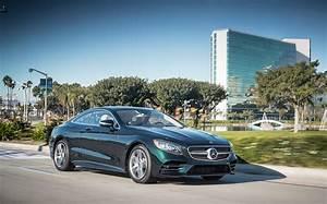 Mercedes S Coupe : mercedes s class coupe 2018 review car magazine ~ Melissatoandfro.com Idées de Décoration