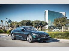Mercedes Sclass Coupe 2018 review CAR Magazine