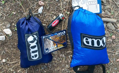 Best Straps For Eno Hammock by Hammock My Time Was An