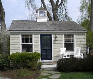 The Maine Cottage II: Living History | EpicuriousTravelers.com