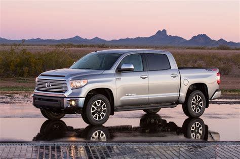 toyota tundra reviews  rating motor trend