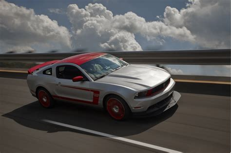 image  ford mustang boss  size    type