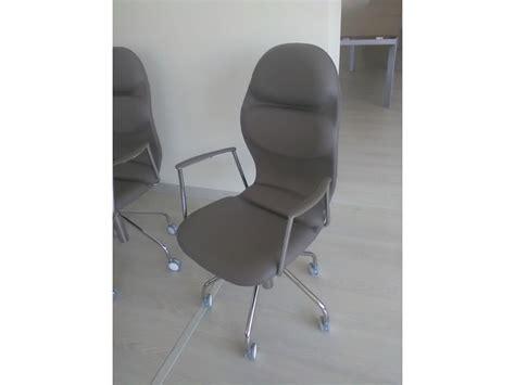 Sedie Ufficio Design Outlet - sedia da ufficio midj italia prezzi outlet
