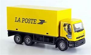 1 Patronal La Poste : renault premium miniature la poste 1 60 verem 1 60 ~ Premium-room.com Idées de Décoration