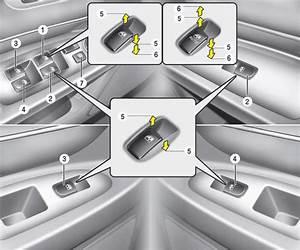 Kia Optima  Windows - Features Of Your Vehicle