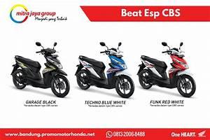 30 Info Kredit Honda Beat Esp Cbs Iss 2019