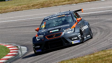 PWR Racing aiming to move up into the World Touring Car ...