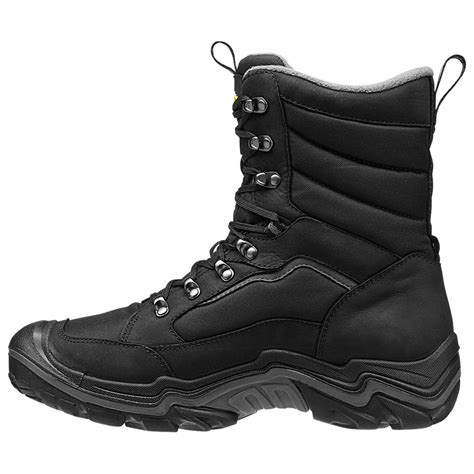 Permalink to Keen Durand Polar Mens Winter Boots