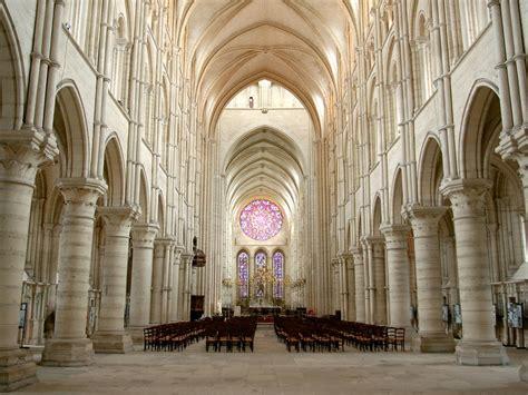 beautiful churches  france conde nast traveler